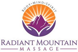 Radiant Mountain Massage